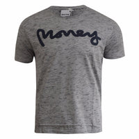 Mens T-shirt Money Clothing Hardway Designers Tee Top - Kandor Clothing Company Ltd UK