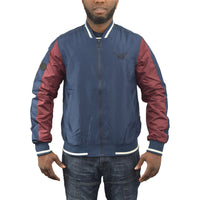 Mens Jacket Juice Lightweight Windbreaker Showerproof Summer Coat - Kandor Clothing Company Ltd UK