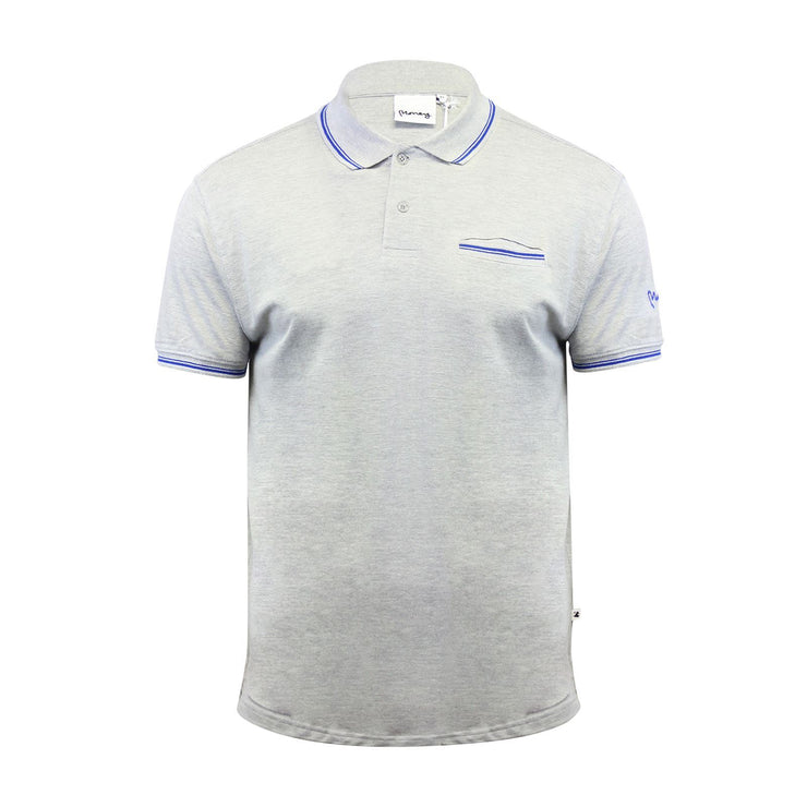 Mens Polo T Shirt Money Clothing Comp - Kandor Clothing Company Ltd UK