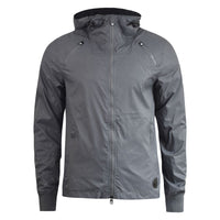 Mens Jacket Crosshatch Lightweight Windbreaker Showerproof Acherner Coat - Kandor Clothing Company Ltd UK