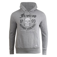 Mens Hoodie Firetrap Various Sweatshirt  Hooded Top Pullover - Kandor Clothing Company Ltd UK