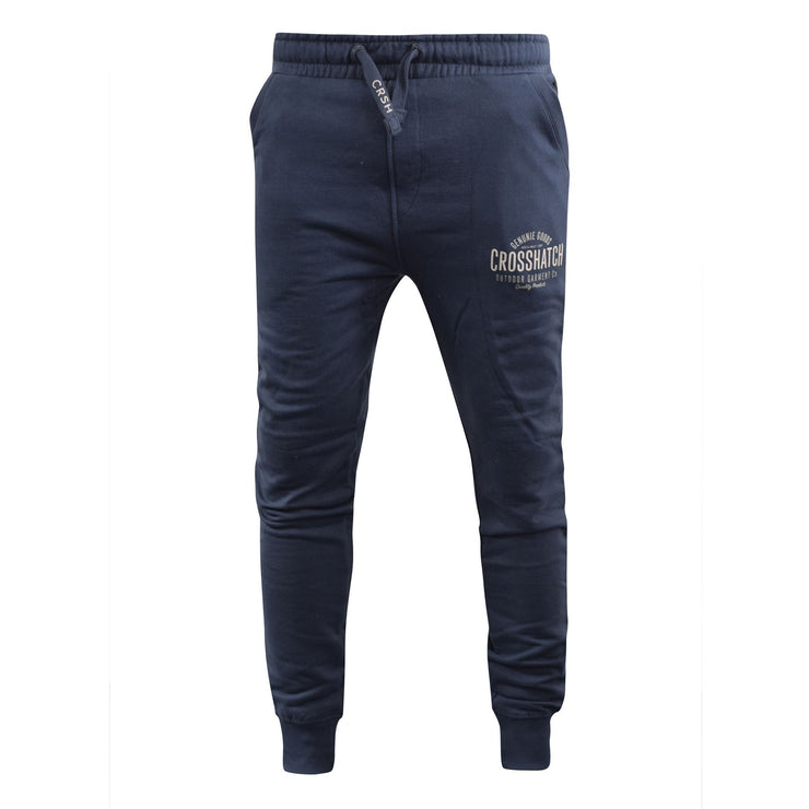 Mens Joggers Crosshatch Setton - Kandor Clothing Company Ltd UK