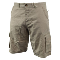 Mens Chinos cargo short life and glory shasta - Kandor Clothing Company Ltd UK