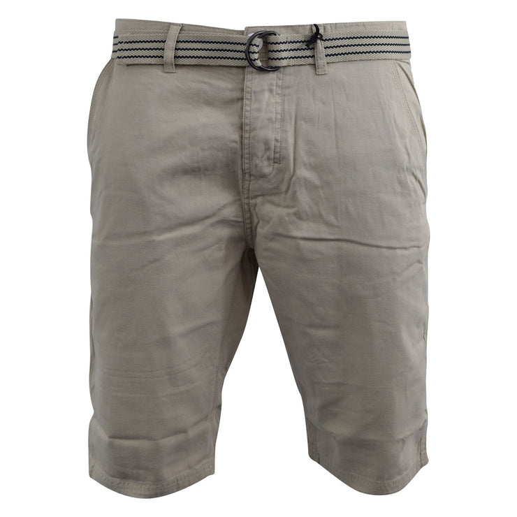 Mens Oxford Chinos Short Loyalty and Faith Chimp Pants - Kandor Clothing Company Ltd UK