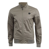 Mens Jacket Smith and Jones Hydraulic Harrington Biker Coat - Kandor Clothing Company Ltd UK