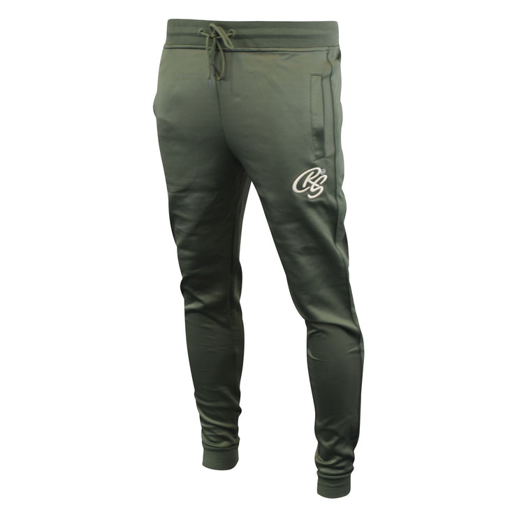Mens Joggers Crosshatch Sweatpants Gym Sports Jogs - Kandor Clothing Company Ltd UK