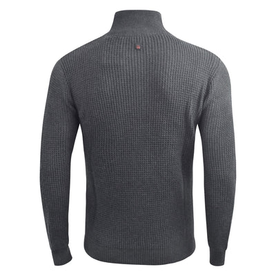 Mens Jumper Duck and Cover Firegard - Kandor Clothing Company Ltd UK
