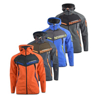 Mens Jacket Geographical Norway Softshell Toscou Outdoor Sport Coat(,) - Kandor Clothing Company Ltd UK