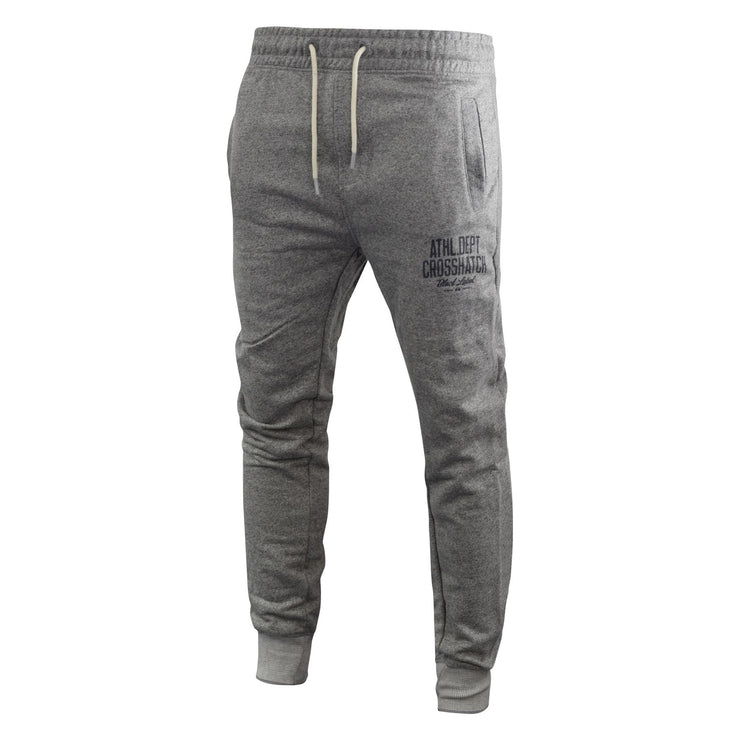 Mens jogger pants crosshatch truman - Kandor Clothing Company Ltd UK