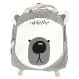 Mr Bear Jersey backpack Mister Fly Kids