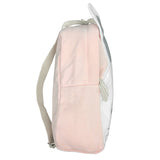 Mister Fly Kids Pink Bunny backpack side
