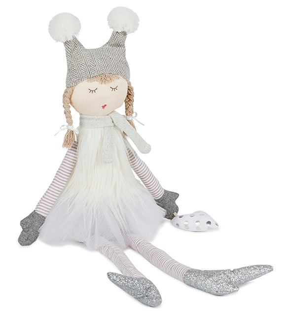 Bubbles Fairy doll by Nana Huchy