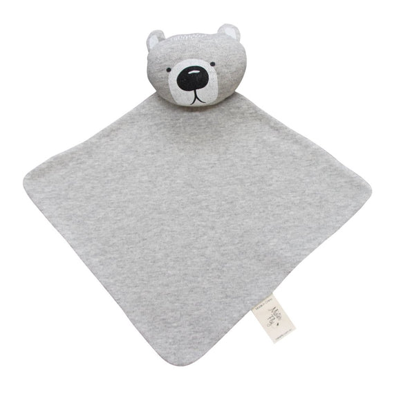 Mister Fly Kids Bear comforter cotton