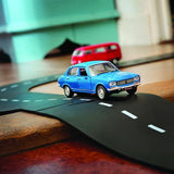 Waytoplay flexible road track set
