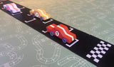 Waytoplay flexible road track set start/finish extension