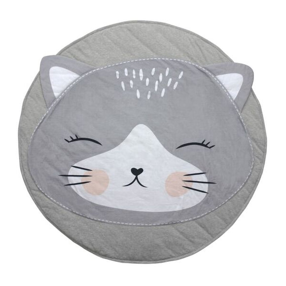 Mister Fly Kids Cat playmat