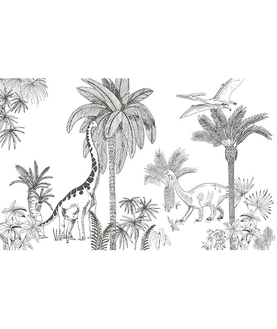 Jurassic Period Wallpaper