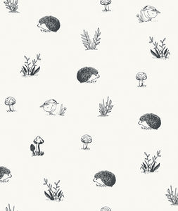 Forest Animals Wallpaper