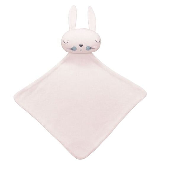 Mister Fly Kids Pink Bunny comforter cotton