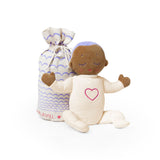 Lulla doll sleep companion lilac
