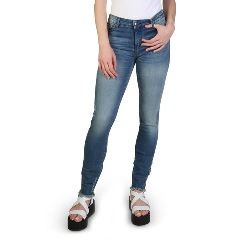 Women's Jeans by Armani Exchange - 3ZYJ02Y2CYZ