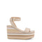 Women's Wedge Sandals by Guess - FL6RMD_FAL03_RAMADA