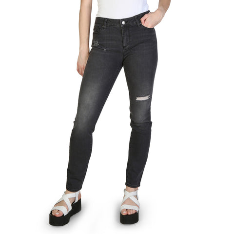 Women's Jeans by Armani Exchange - 3ZYJ69Y2CDZ