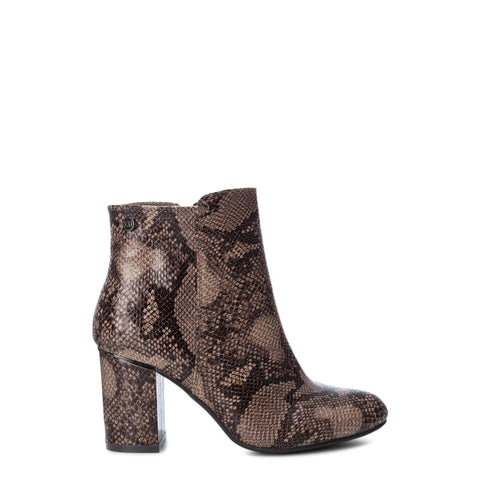 Women's Ankle Boots/Booties Xti - 35160
