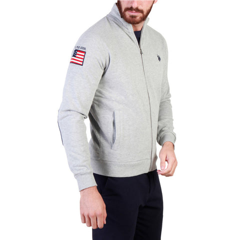 Men's Sweatshirt by U.S. Polo Assn. - 43485_47130