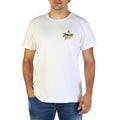 Men's T-shirt by Versace Jeans - B3GTB73D_36598