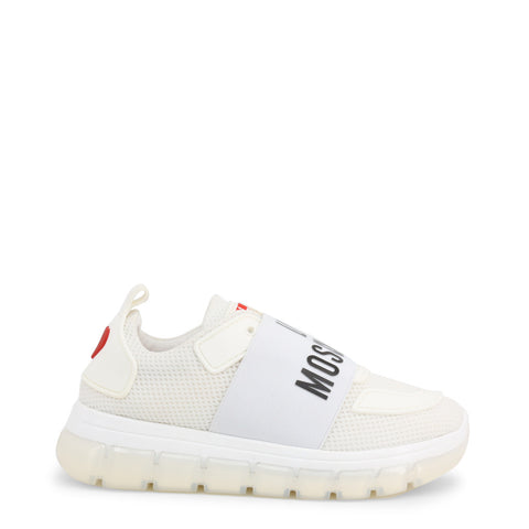 Women's Sneakers by  Love Moschino - JA15145G0AJS