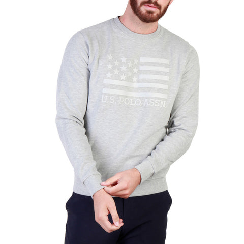 Men's Sweatshirt by U.S. Polo Assn. - 43486_47130
