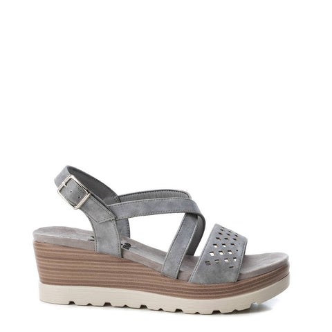 Women's Wedge Sandals by Xti - 48861