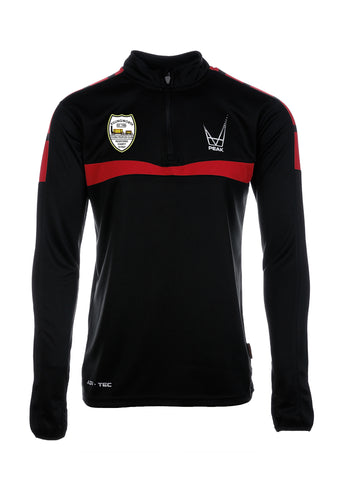 KYPC Pro-Trainer 1/4 Zip Top