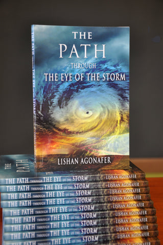 The Path Through the Eye of the Storm - English
