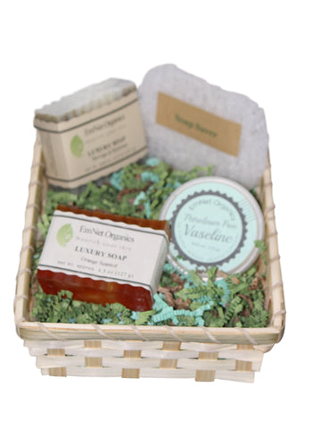 Gift Set: Soap Samples
