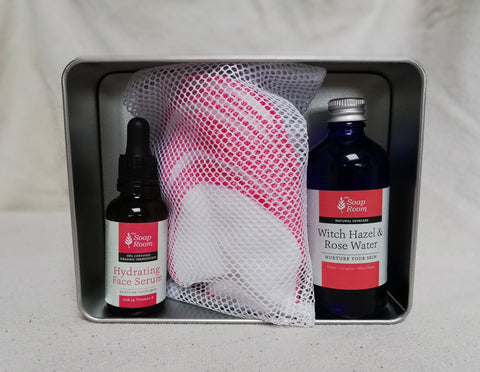 Gift Box Tone & Hydrate - for all skin Type