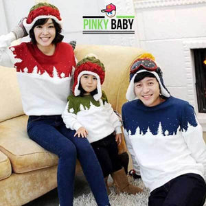 Christmas Tree Matching Outfit