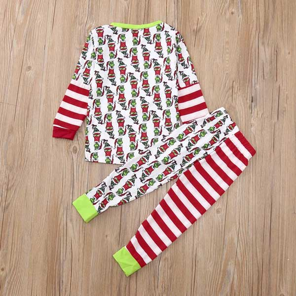 Mix and Match Christmas Family Wear