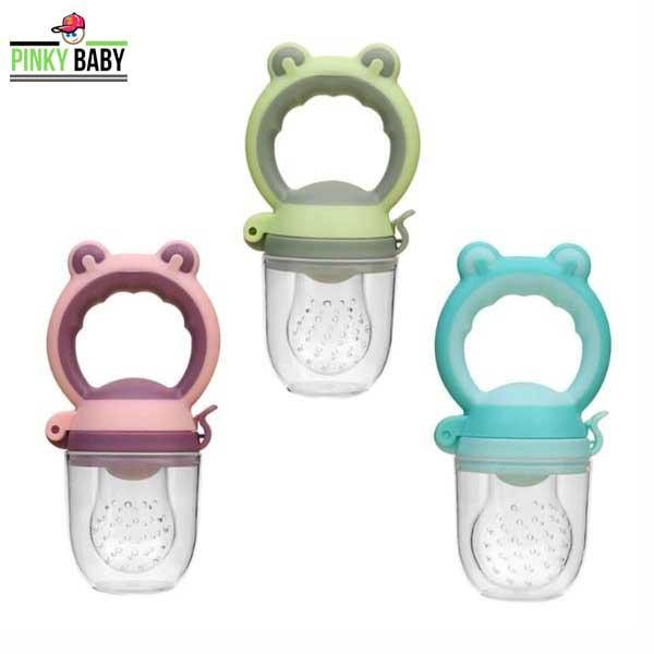 Baby Fresh Food Mills Dispenser