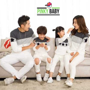 family matching outfit