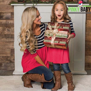 Mother Daughter Clothing Outfit