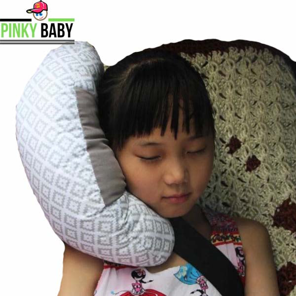 Children Car Neck Pillow