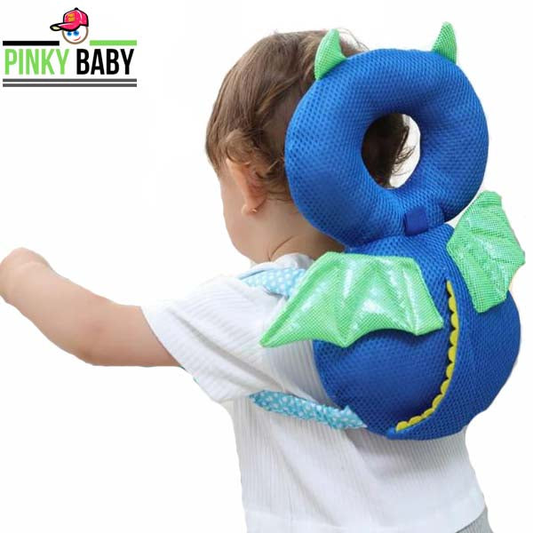 Toddler Back, Head Protection Pillows
