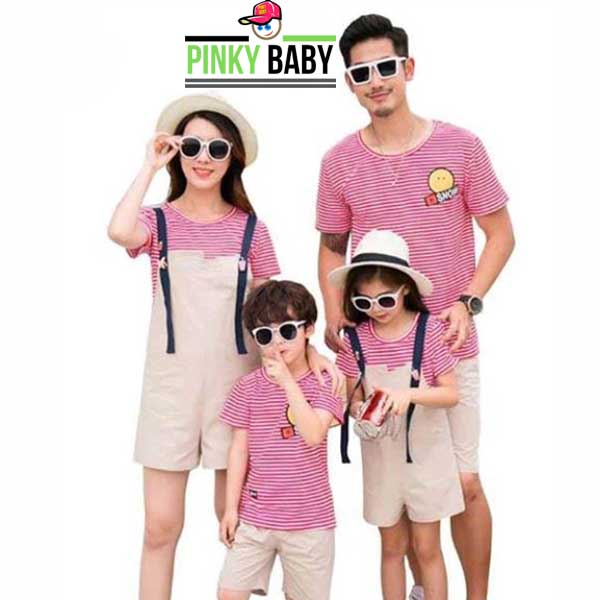 matching outfits for family