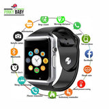 Smart Watch for Teenagers and Adults