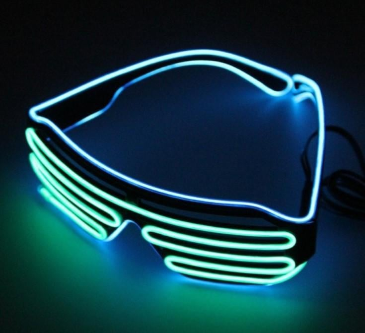 Party Wear LED Glasses for Kids - Pinkybaby.in