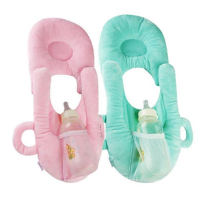 Baby Nursing Pillow for Milk Feeding - Pinkybaby.in