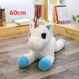Unicorn Plush Doll
