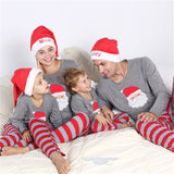 Christmas Family Matching Pajamas